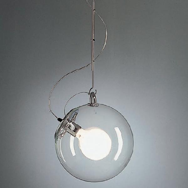 Светильник потолочный Artemide A031000 MICONOS sospensione