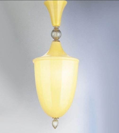 Светильник потолочный Avmazzega 9013 amber