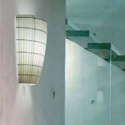 Светильник настенный AXO Light Bell AP30 FLE marrone