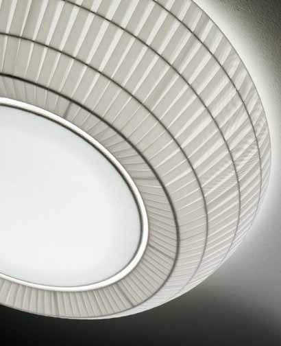 Светильник потолочный AXO Light Bell PL30 E27 bianco
