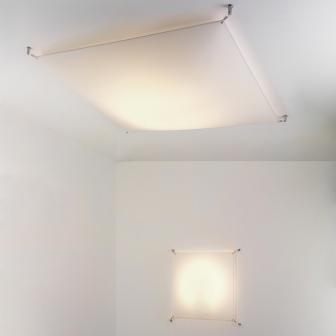Настенный светильник B-Lux Veroca wall 40x40 electronico