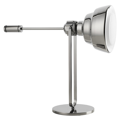 Светильник настольный Foscarini GLAS TAVOLO CROMO LI0101 78 E