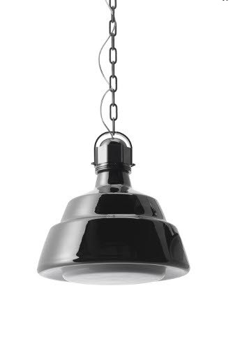 Светильник подвесной Foscarini GLAS GRANDE SOSPENSIONE CROMO LI0171 78 E