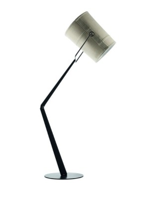 Светильник напольный Foscarini FORK TERRA MARRONE/GRIGIO LI0431 25 E
