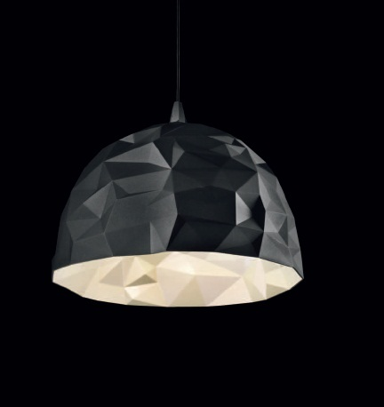 Светильник подвесной Foscarini ROCK SOSPENSIONE MARRONE LI0507 52 E
