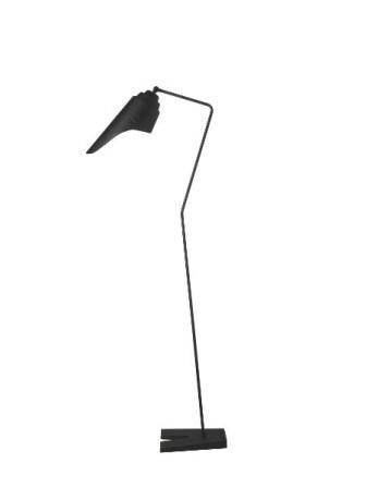 Светильник напольный Foscarini PERF TERRA NERO LI0731 20 E