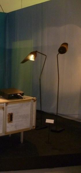 Светильник напольный Foscarini PERF TERRA MARRONE LI0731 52 E
