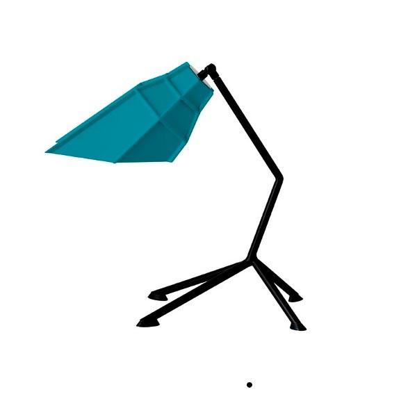 Светильник настольный Foscarini PETT TAVOLO AZZURRO LI0811 30 E