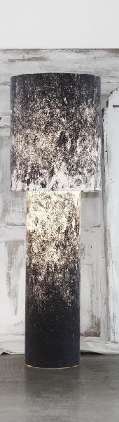 Светильник напольный Foscarini PIPE GRANDE TERRA NERO LI1431 20 E