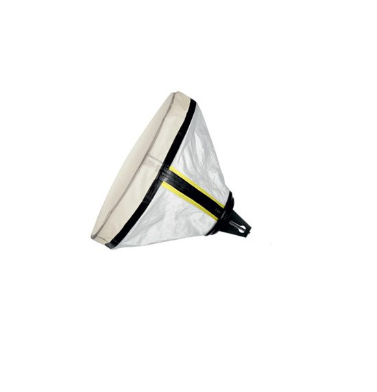 Светильник настольный Foscarini DRUMBOX TAVOLO/TERRA BIANCO LI2031 10 E