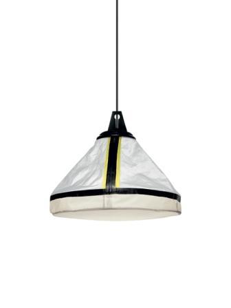 Светильник подвесной Foscarini DRUMBOX SOSPENSIONE BIANCO LI2071 10 E