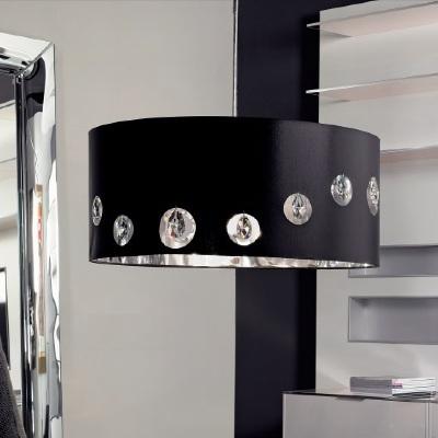 Светильник потолочный Effusionidiluce 5100.2311 chrome