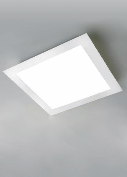Светильник потолочный Egoluce 5157 em (01) Magnumquadro