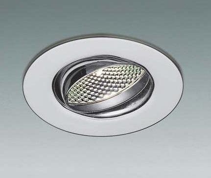 Светильник встраиваемый Egoluce 6047 (01)