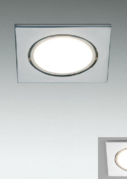 Светильник встриваемыйEgoluce 6265 Modus (01)