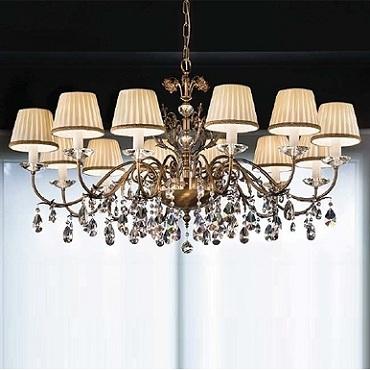 Светильник потолочный Emme pi Light 6020/S12 asfour