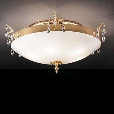 Светильник потолочный Emme pi light 6025/PL3 asfour