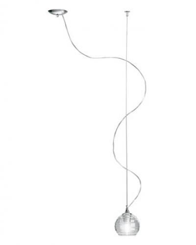 Светильник потолочный Fabbian EchoD17 A01 00