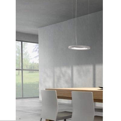 Светильник потолочный Florian Free /60 SOSPENSIONE/HANGING LAMP BIANCO (F1.029)