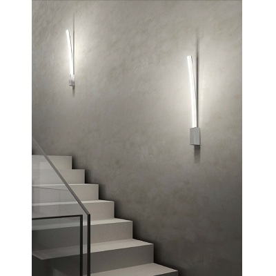 Светильник настенный Florian Arc SMALL PARETE / WALL LAMP (F1.001)