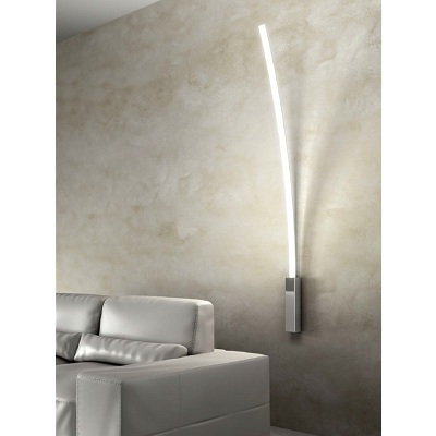 Светильник настенный Florian Arc MAX PARETE / WALL LAMP (F3.002)