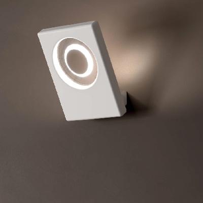 Светильник настенный Florian Game PARETE / WALL BIANCO (F3.049)