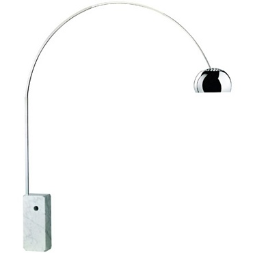 Светильник декоративный Flos ARCO EUR ENEC F0300000