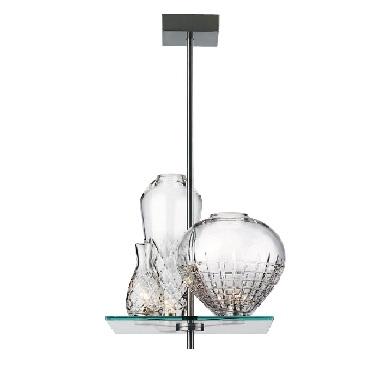 Светильник декоративный Flos CICATRICES DE LUXE 3 CM 80 EUR F1650000
