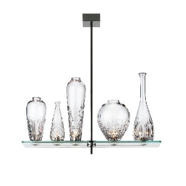 Светильник декоративный Flos CICATRICES DE LUXE 5 CM 80 EUR F1653000
