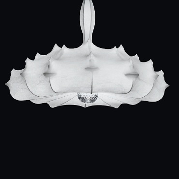 Светильник декоративный Flos ZEPPELIN 1 ES F9800009