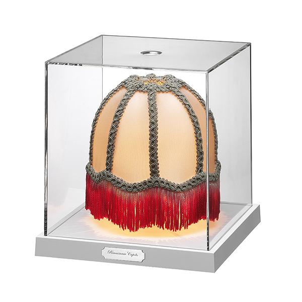Светильник декоративный Flos MINITECA RENAISSANCE CUPOLA EUR F9912000