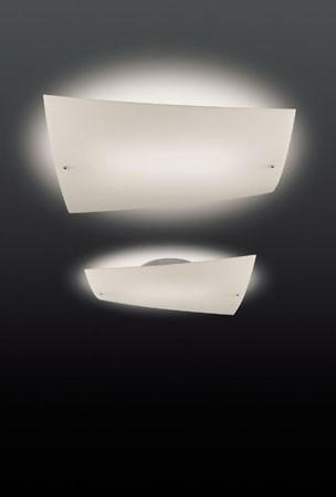 Светильник потолочный Foscarini FOLIO GRANDE SOFFITTO ALOGENA BIANCO 019008 10