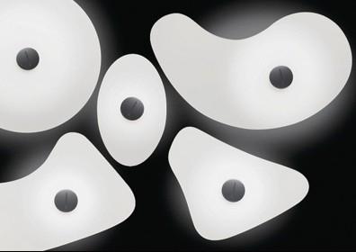 Светильник настенный Foscarini BIT 1 PARETE BIANCO 0430051 10
