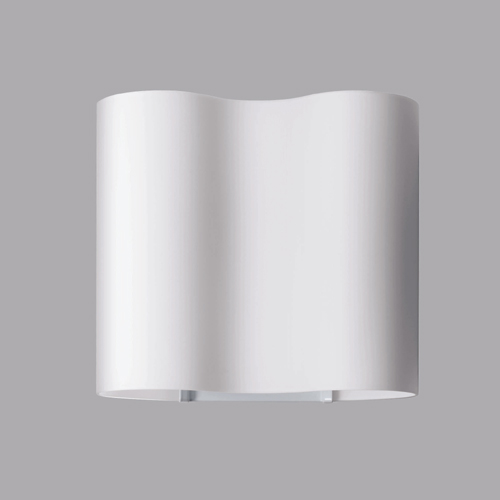 Светильник настенный Foscarini DOUBLE 07 PARETE BIANCO LUCIDO 069005 11