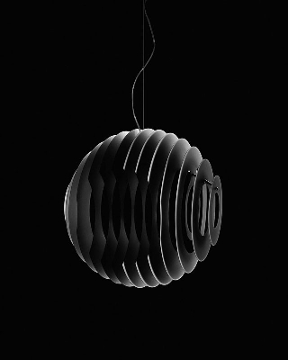 Светильник подвесной Foscarini SUPERNOVA SOSPENSIONE ALLUMINIO 102007 20
