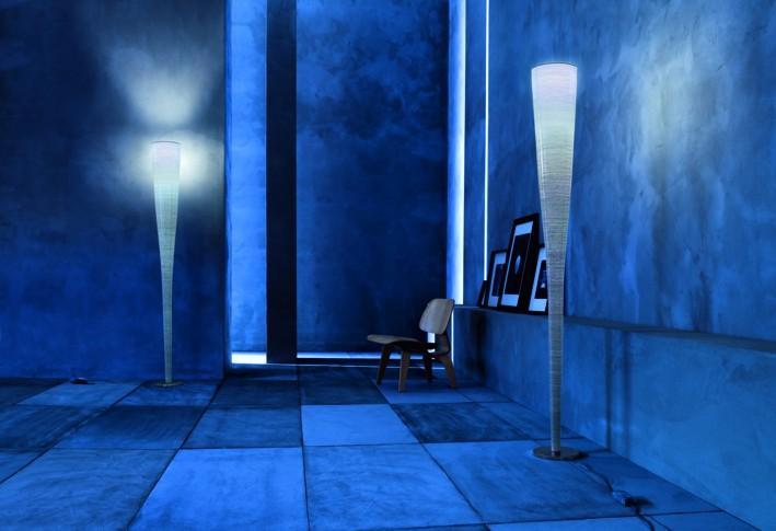 Светильник напольный Foscarini MITE TERRA NERO 111003 20