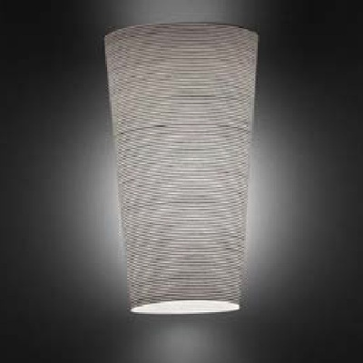 Светильник настенный Foscarini KITE PARETE FLUORESCENZA NERO 111005 20