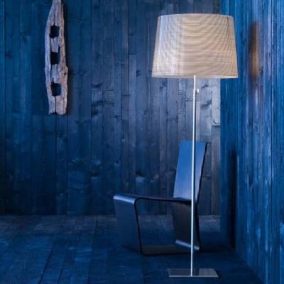 Светильник напольный Foscarini GIGA-LITE TERRA NERO 139013 20