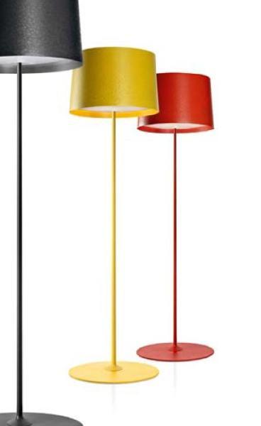 Светильник напольный Foscarini TWIGGY LETTURA GIALLO 159004 55