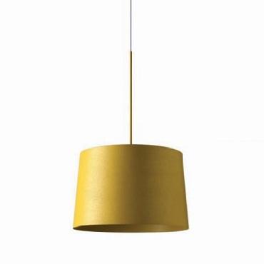Светильник подвесной Foscarini TWIGGY GRANDE SOSPENSIONE GIALLO 159007 55