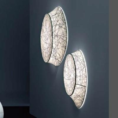 Светильник настенный Foscarini WAGASHI PICCOLA E14 WIRES 1720052E I