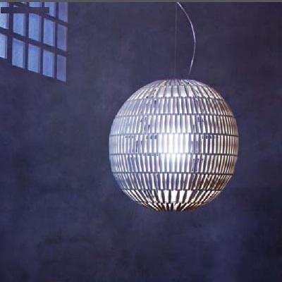 Светильник подвесной Foscarini TROPICO SPHERA SOSP.GHIACCIO 179073 16