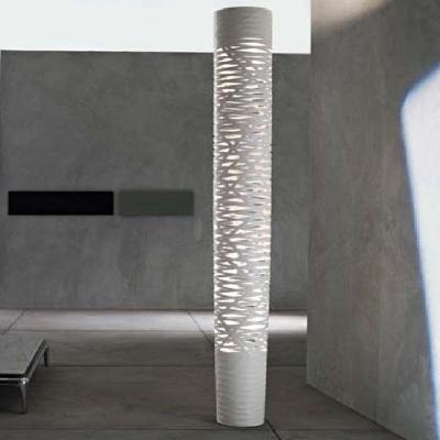 Светильник напольный Foscarini TRESS GRANDE TERRA BIANCO 182003 10
