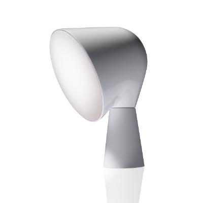 Светильник настольный Foscarini BINIC TAVOLO GRIGIO 200001 25
