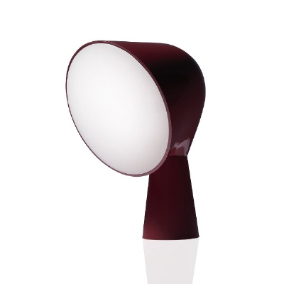 Светильник настольный Foscarini BINIC TAVOLO AMARANTO 200001 65