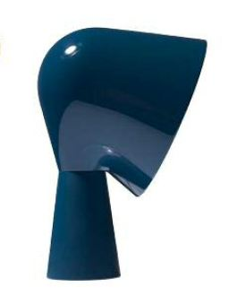 Светильник настольный Foscarini BINIC TAVOLO PETROLIO 200001 86