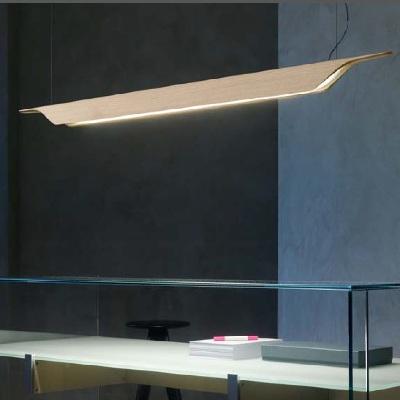 Светильник подвесной Foscarini TROAG GRANDE SOSPENSIONE NATURALE 2050071 50