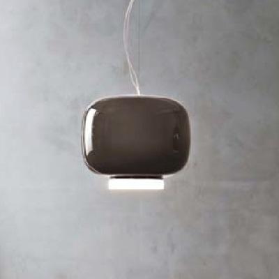 Светильник подвесной Foscarini CHOUCHIN 3 SOSPENSIONE GRIGIO 210073 25