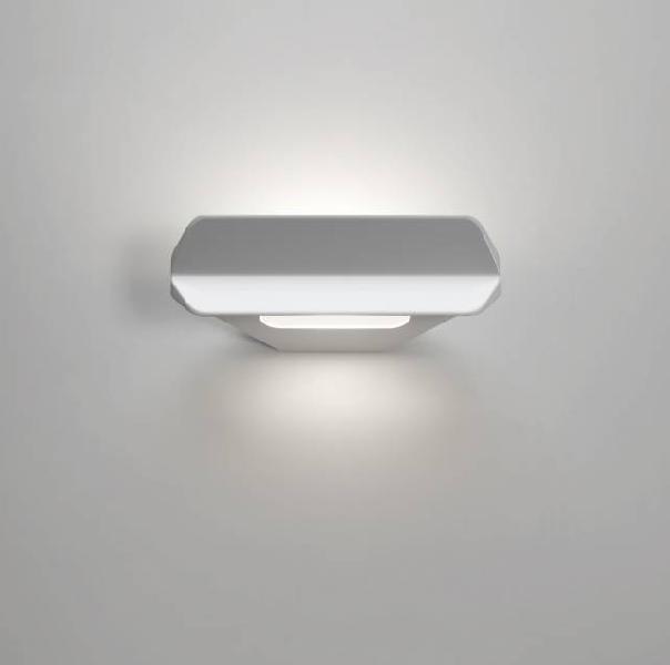 Светильник настенный Foscarini FALENA 1 PARETE BIANCO 215005 10