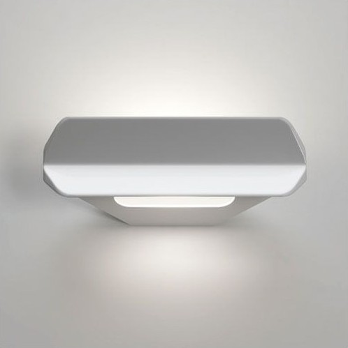 Светильник настенный Foscarini FALENA 2 PARETE/SOFFITTO GRIGIO 215005F2 20